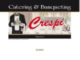 Dettagli Catering Crespi Catering & Banqueting