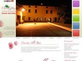 Dettagli Agriturismo Bed and Breakfast Cascina alle Rose