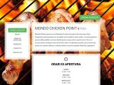Dettagli Osteria Mondo Chicken Point